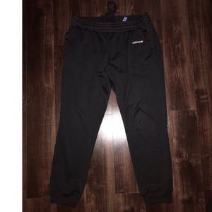 Men's Adidas fleece pants